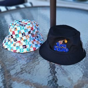 Space Jam 2 A New Legacy Reversible Bucket Hat New
